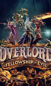 Overlord Fellowship of Evil – RELOADED