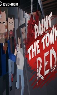 Paint the Town Red v0.1.5