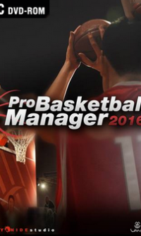 Pro Basketball Manager 2016-RELOADED