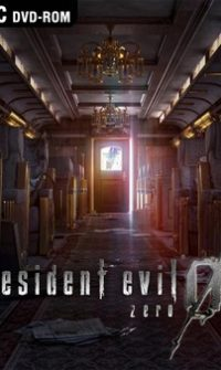 Resident Evil 0 HD Remaster-CODEX
