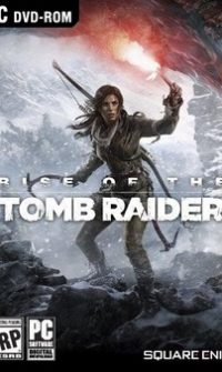 Rise of the Tomb Raider FULL UNLOCKED