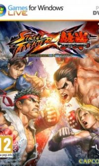 Street Fighter X Tekken-SKIDROW