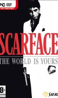 Scarface The World is Yours-RELOADED