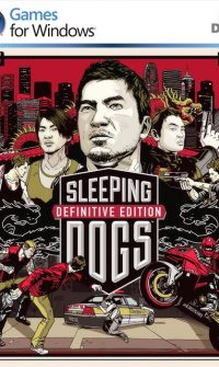 Sleeping Dogs Definitive Edition Repack-BlackBox