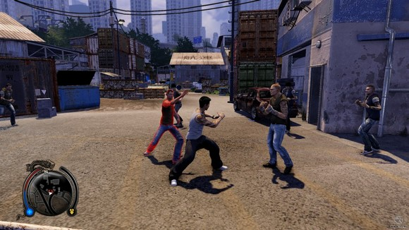 Get square enix's open-world game sleeping dogs free on xbox live.