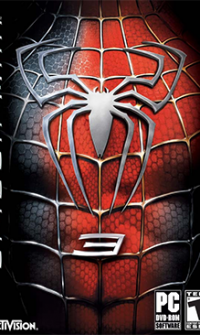 Spider-man 3-RELOADED