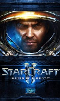 Starcraft 2 Wing of Liberty