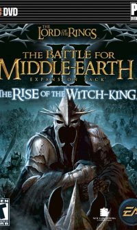 The Lord Of The Ring The Battle For Middle Earth 2