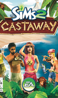 The Sims 2 Castaway Stories