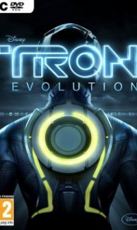 Tron Evolution-RELOADED
