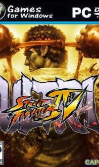 Ultra Street Fighter IV Repack-BlackBox