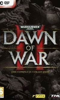 Warhammer 40.000 Dawn of War II Retribution Complete-PROPHET