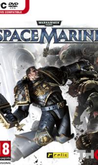 Warhammer 40.000 Space Marine-SKIDROW