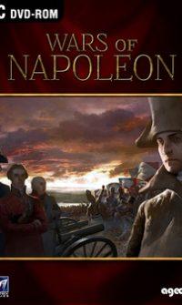 Wars Of Napoleon-SKIDROW