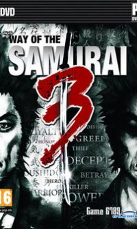 Way of the Samurai 3-RELOADED