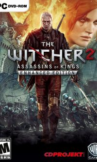The Witcher 2 Assassins of Kings Enhanced Editon-SKIDROW