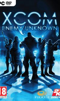 XCOM-Enemy Unknown The Complete Edition-R.G Mechanics