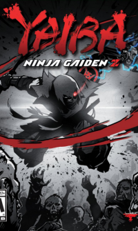 Ninja Gaiden Z