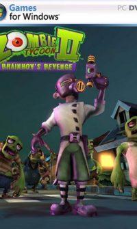 Zombie Tycoon 2 Brainhovs Revenge-SKIDROW