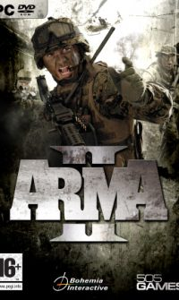 Arma 2-RELOADED