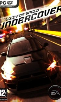 Need for Speed: Undercover-R.G. Mechanics