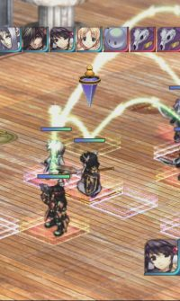 Agarest Generations of War 2-FLT