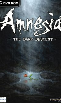 Amnesia The Dark Descent-SKIDROW
