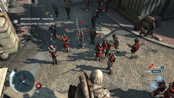 Assassins Creed 3 Pc Game Review Gameplay Screenshot 3 Jpg Gamesave