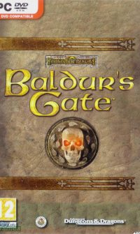 Baldur's Gate The Original Saga
