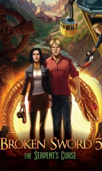 Broken Sword 5 – the Serpent's Curse-FLT