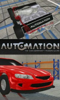 Automation The Car Company