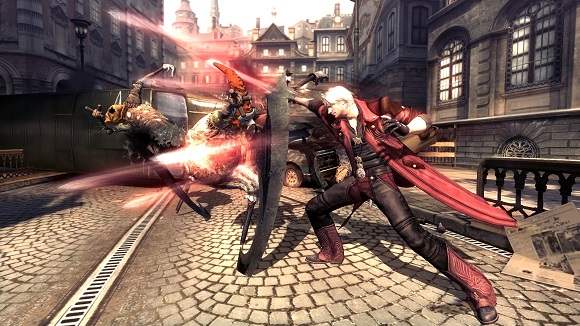 devil may cry 4 pc download compressed
