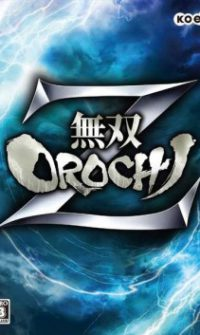 Musou Orochi Z (Warriors Orochi)
