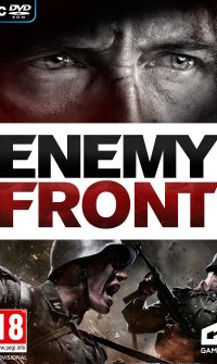 Enemy Front-CODEX