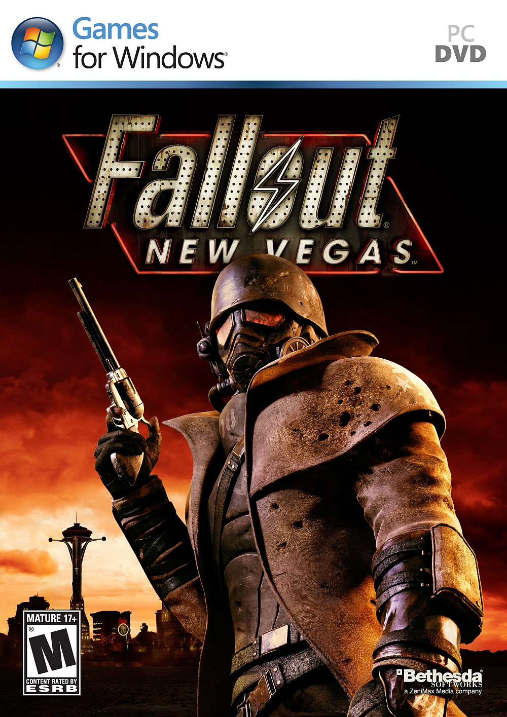 Fallout.new.vegas skidrow crack only