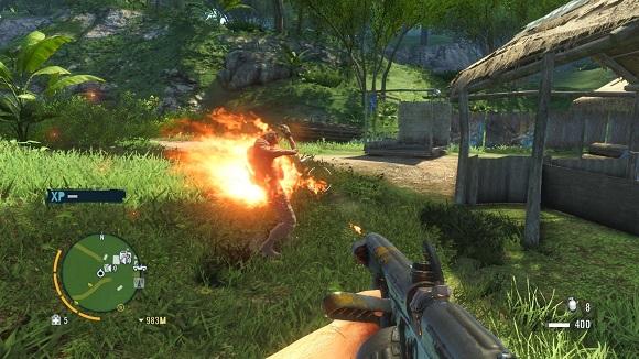 Far Cry 3 Pc Game Screenshot Review Gameplay 1 Jpg Gamesave