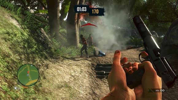 Far Cry 3 Pc Game Screenshot Review Gameplay 2 Jpg Gamesave