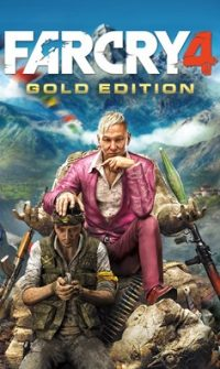 Far Cry 4 Gold Edition + Update + DLC Repack