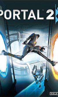 Portal 2-SKIDROW