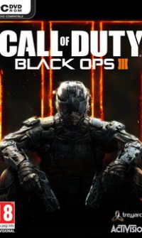 Call Of Duty Black Ops III Repack BlackBox