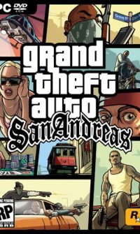 Grand Theft Auto (GTA) San Andreas
