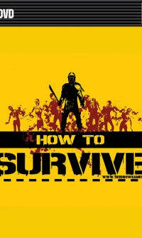 How To Survive-SKIDROW