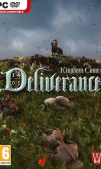 Kingdom Come Deliverance v0.4