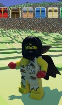 LEGO Worlds Early Access Incl Update 1-3DM
