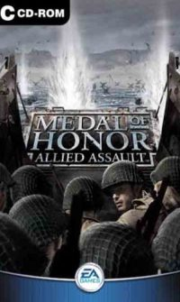 Medal Of Honor Allied Assault + Patch v1.11
