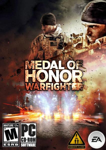 descargar crack para medal of honor warfighter pc