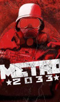 Metro 2033-RELOADED