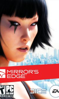 Mirrors Edge – PROPHET