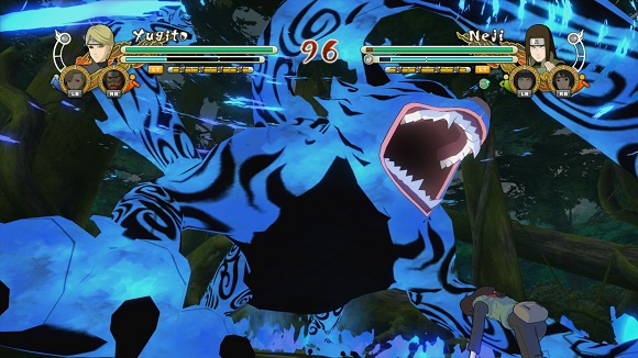 download naruto shippuden game for pc