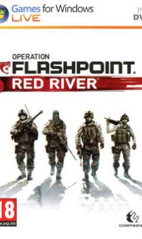Operation Flashpoint Red River-RELOADED